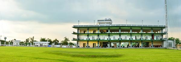 Giới thiệu: Sân tập Happy Golf