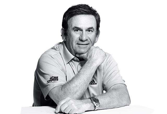 3 nguyên tắc giảng dạy của HLV golf Peter Kostis