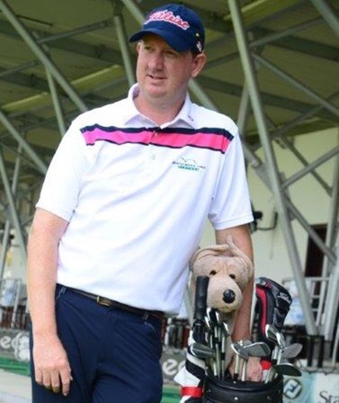 Darren Chapman