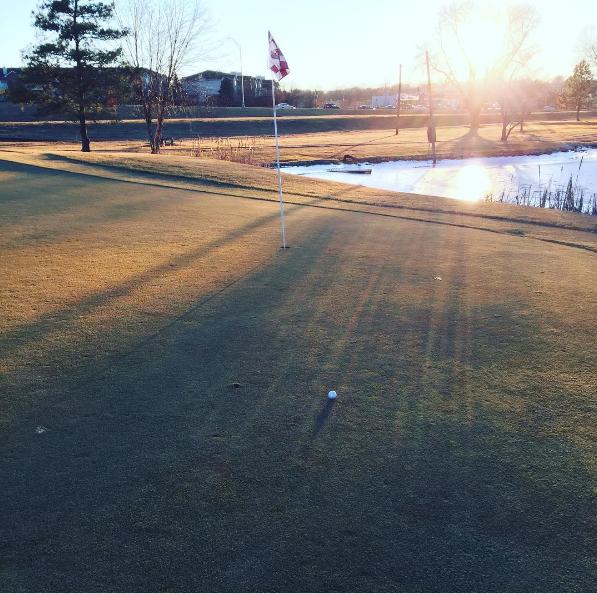 Tìm hiểu về các thuật ngữ golf chi tiết nhất