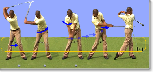 tu-the-dung-va-cam-gay-golf-khi-choi-golf