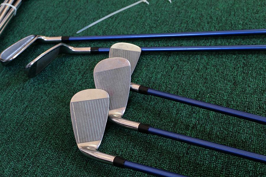 cách đánh gậy golf số 7 chuẫn xác