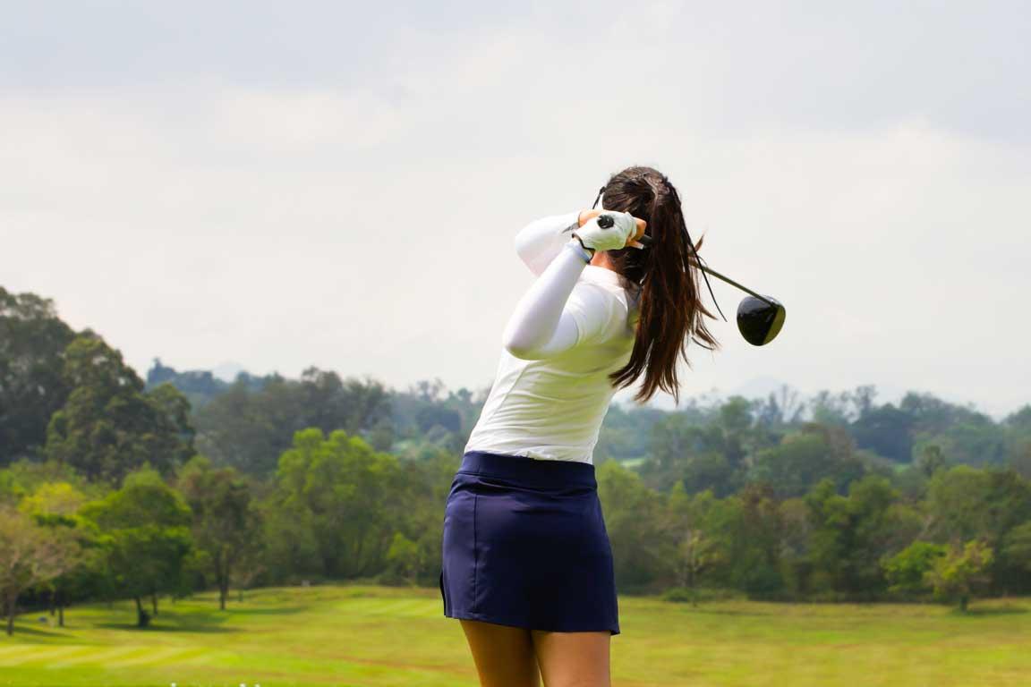 Cách tính điểm golf