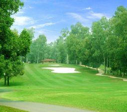 King's island golf lọt top những sân golf lớn nhất Việt Nam