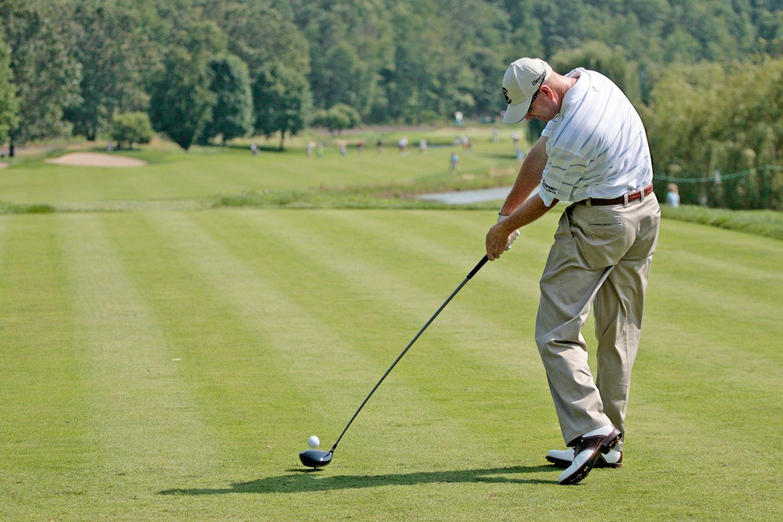 Khi chọn gậy golf driver phải cân nhắc đến chiều dài shaft