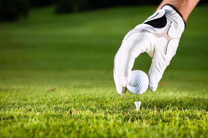 chọn tee golf cao hay thấp
