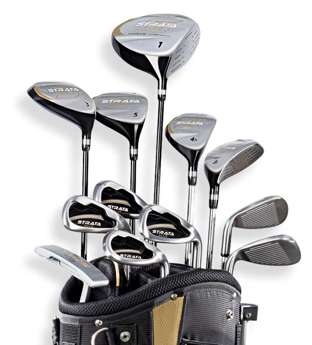Đâu là mức giá gậy golf hợp lý