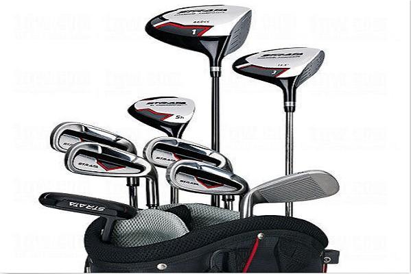 Giá gậy golf là bao nhiêu