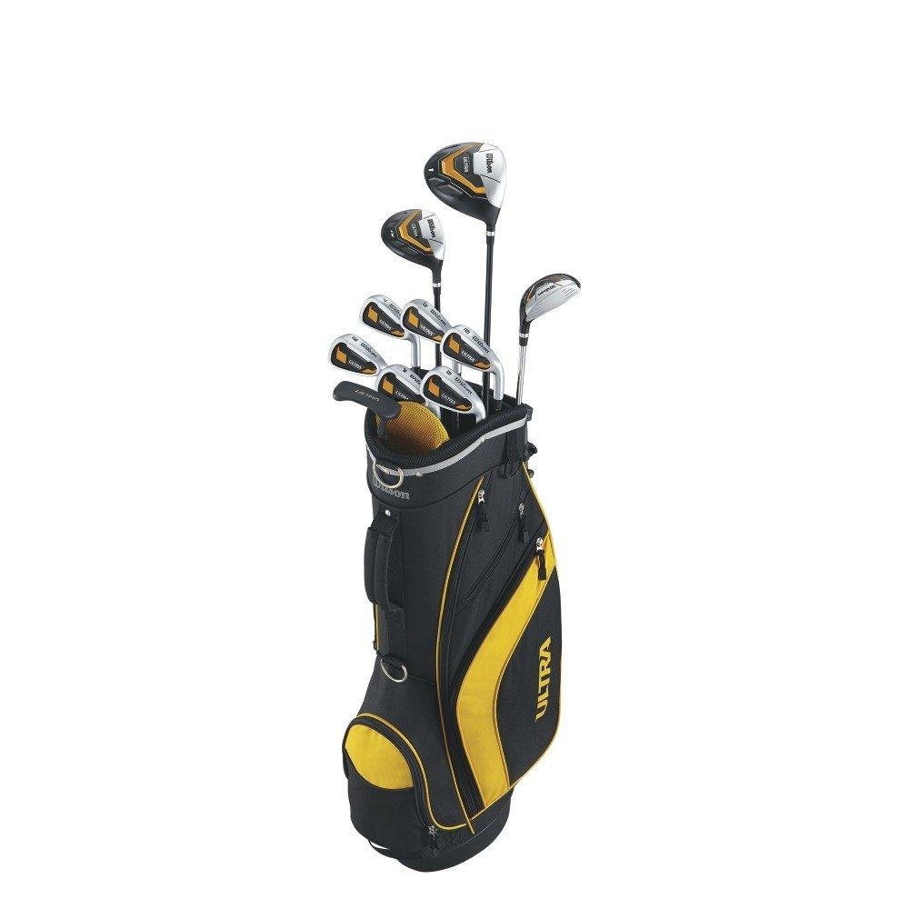 một trong những bộ gậy đánh golf tốt nhất hiện nay