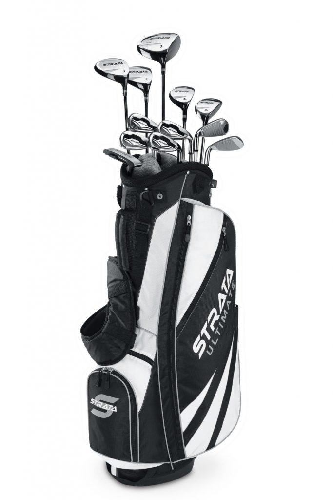 Xem bộ gậy đánh golf tốt nhất