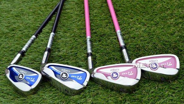 Cách chọn phụ kiện golf chuẩn xác nhất