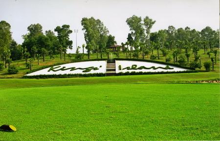 sân golf lớn nhất Việt Nam