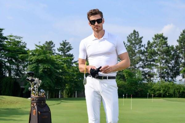Cách chọn phụ kiện golf phù hợp với bản thân