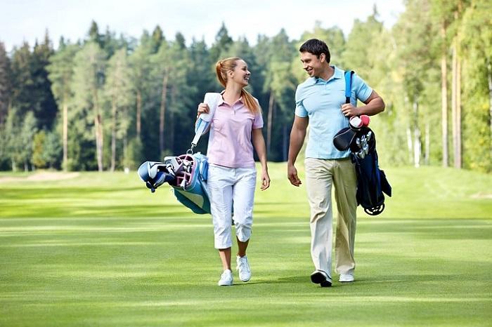 Nên chọn phụ kiện golf thế nào