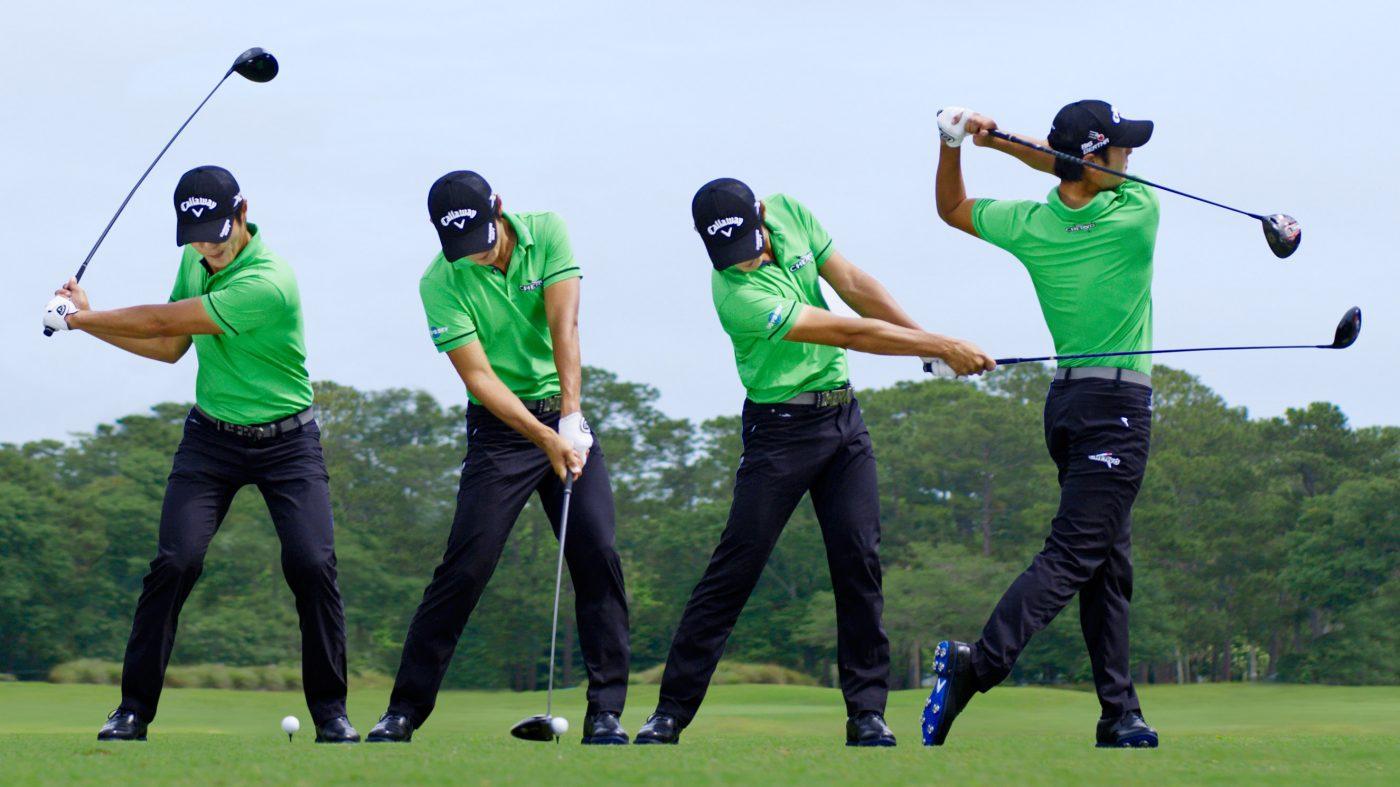 Học cách chơi golf dễ dàng với 3 kỹ thuật golf cơ bản nhất