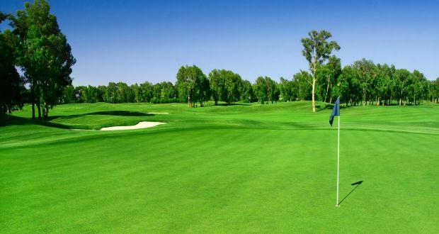 Sân golf có những điều luật chơi golf cơ bản riêng