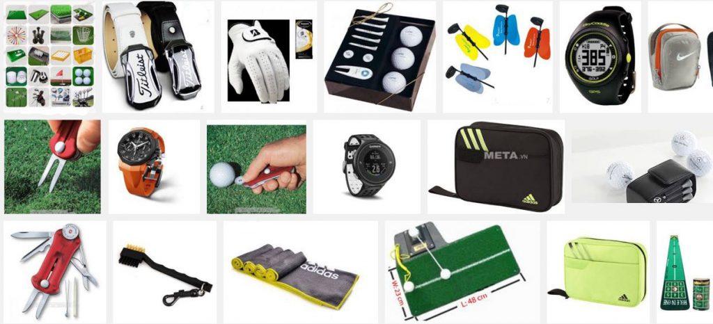 Bộ dụng cụ tập golf tại nhà cần thiết dành cho người chơi