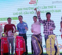 Giải golf Chien Nguyen Golf thường niên lần thứ 4