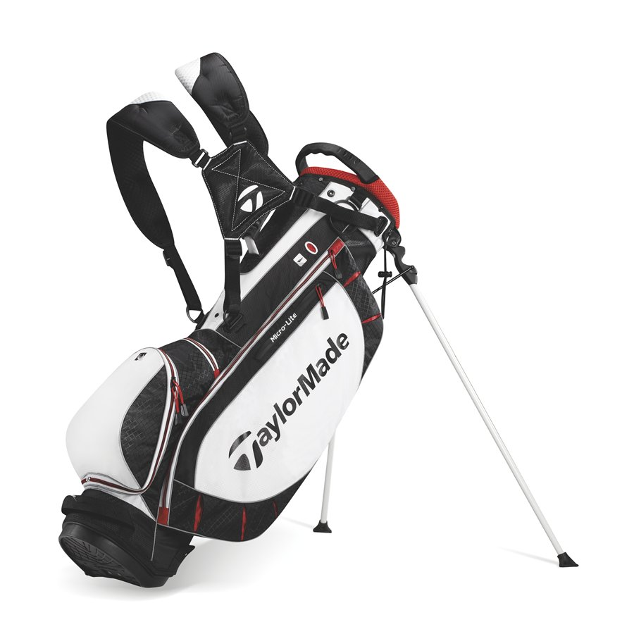 Túi gậy golf TaylorMade Microlite Stand Bag