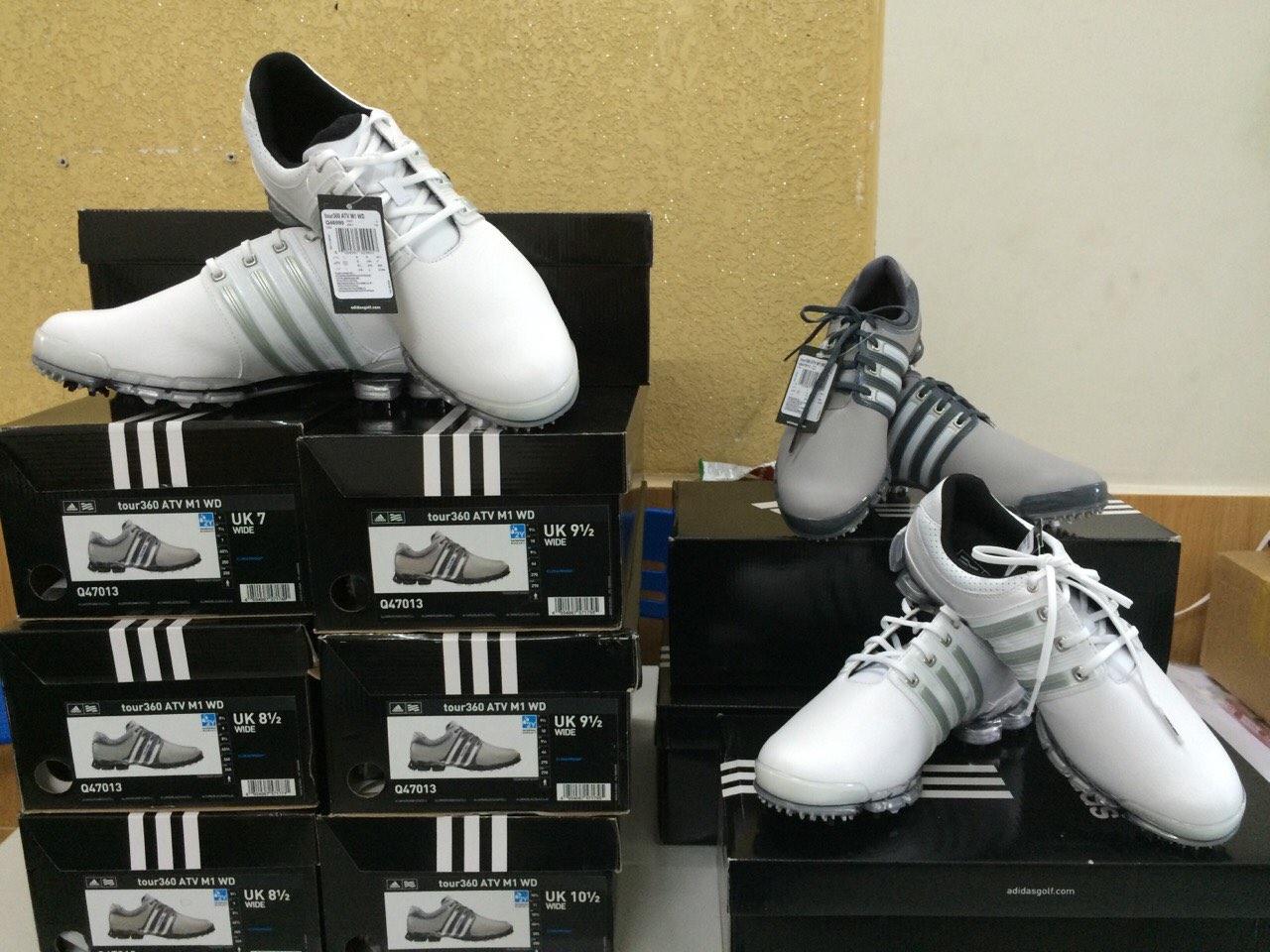 cách mua bán giày golf giá rẻ chất lượng tốt