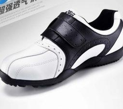 Mách nhỏ 3 cách mua giày golf giá rẻ với chất lượng chính hãng