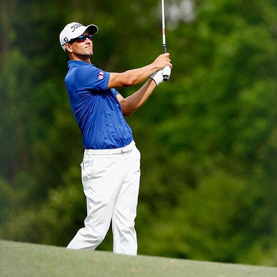 hướng dẫn chọn quần áo chơi golf lịch sự