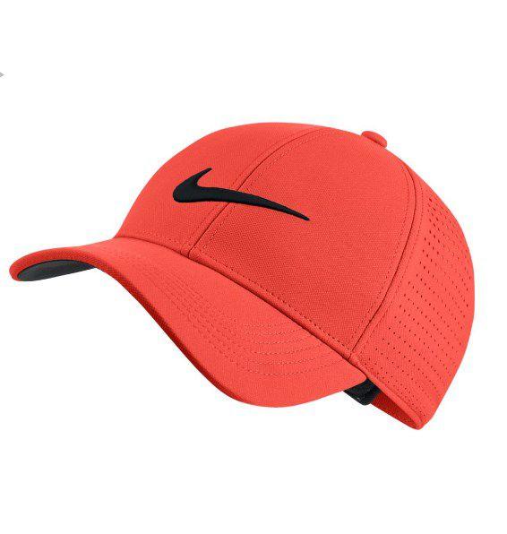thương hiệu mũ golf Nike