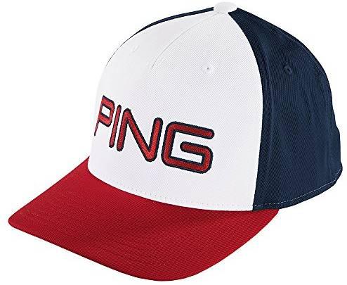 Mẫu mũ chơi golf của Ping