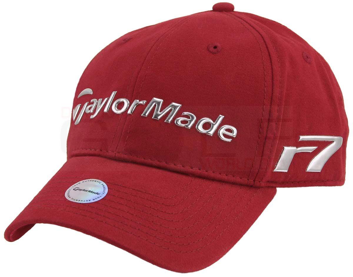 Các mẫu mũ golf của taylormade rất được yêu thích