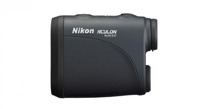 Sản phẩm ống nhòm đo khoảng cách chơi golf hiệu Nikon