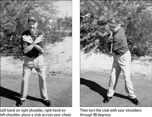 Cú swing hiệu quả