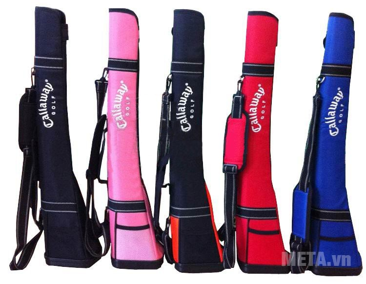 Mẫu túi đựng gậy golf Mini đáng mua