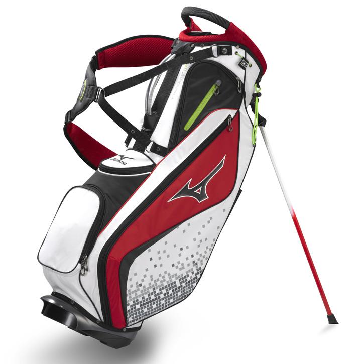 Túi gậy golf Mizuno Aerolite SPR