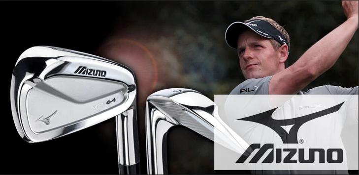 Mizuno là thương hiệu gậy golf Nhật bản được yêu thích