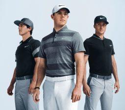 Áo chơi golf và những điều thú vị của các thương hiệu!
