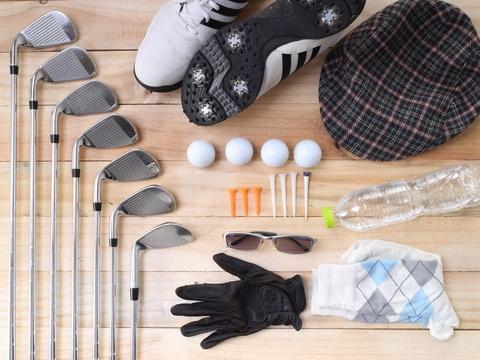 Phụ kiện cho người chơi golf