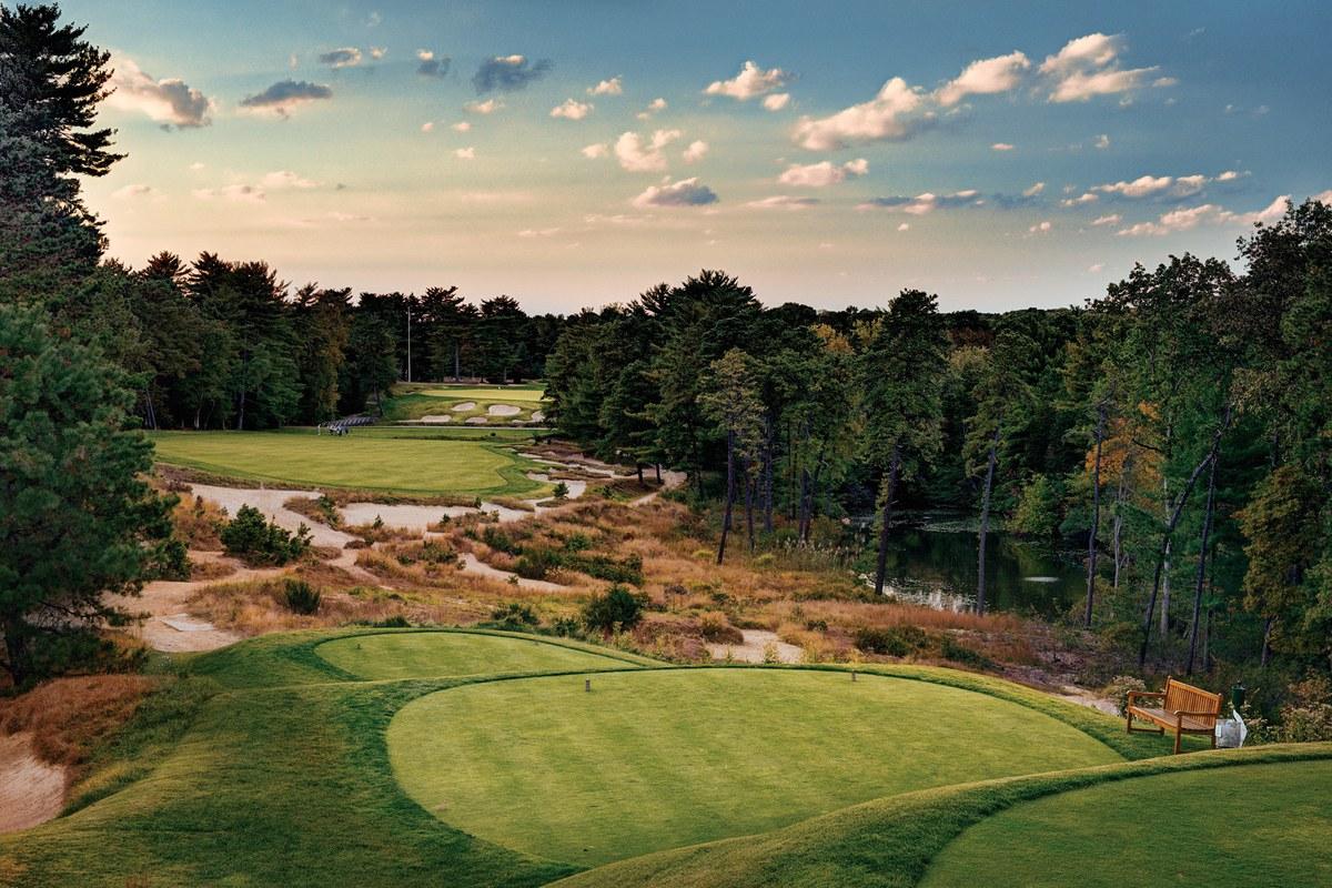 Giới thiệu sân golf đẹp nhất thế giới đáng trải nghiệm