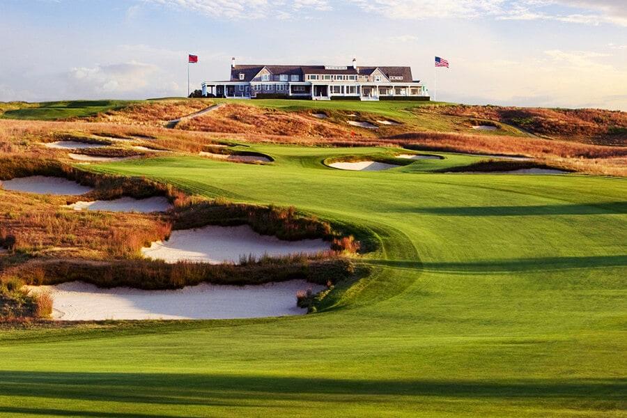 Những sân golf đẹp nhất và nổi tiếng nhất thế giới
