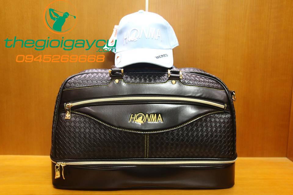 Túi là dụng cu chơi golf cần thiết để đựng toàn bộ thiết bị chơi golf