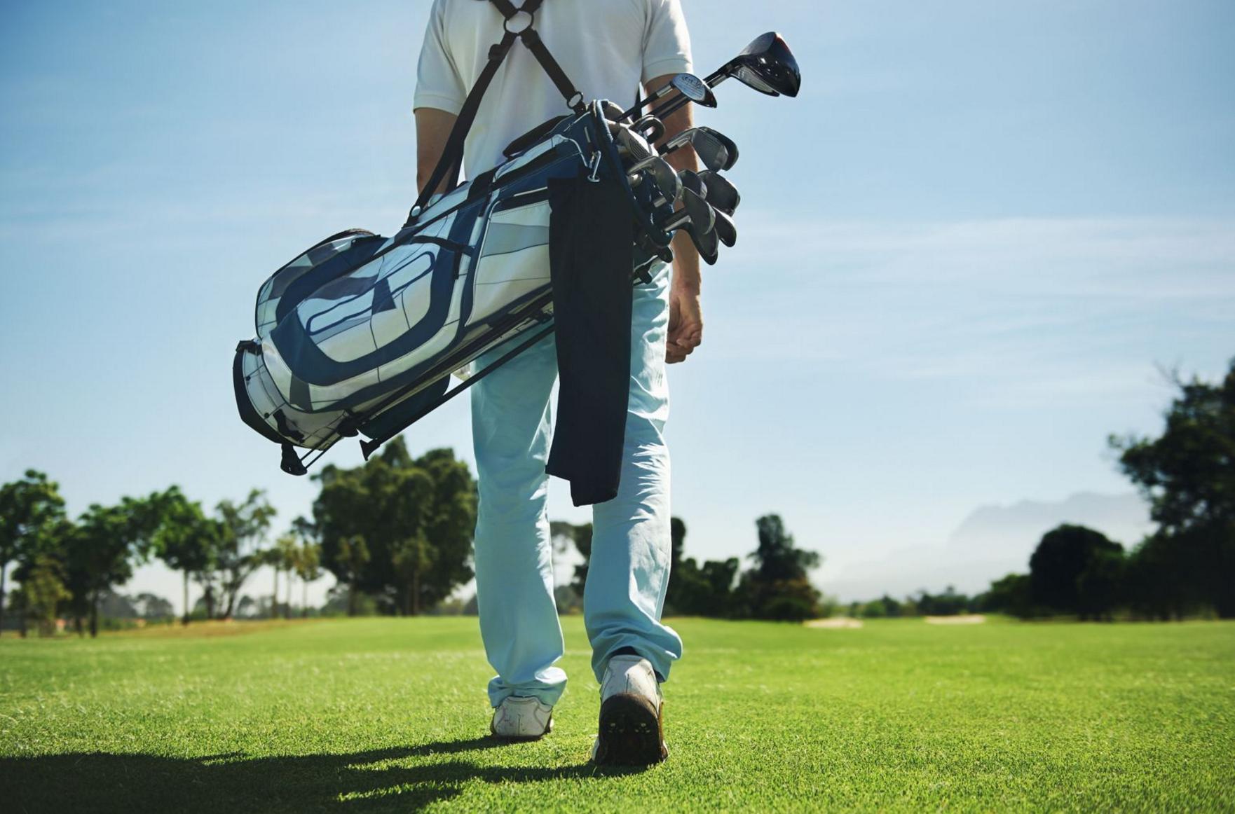 chơi golf ở việt nam