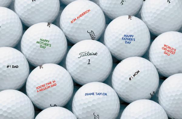 Lựa chọn bóng golf cũ thế nào