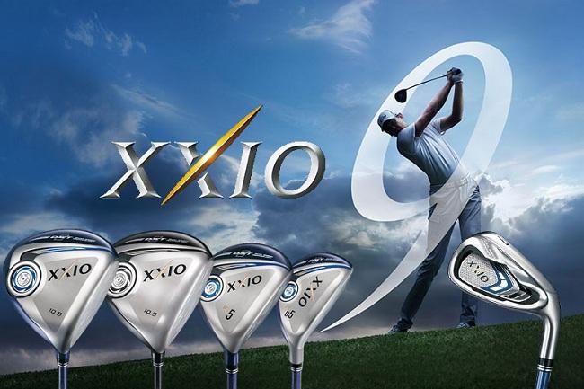 gậy golf xxio