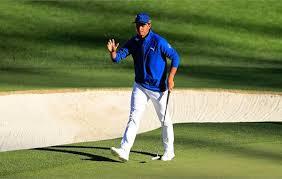 giải đấu golf The Master