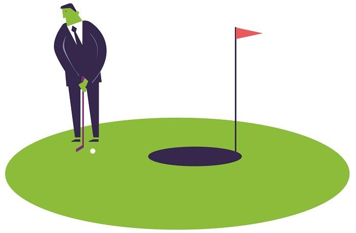 Khái niệm handicap golf là gì?