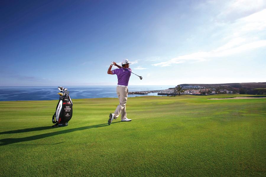 tìm hiểu về golf