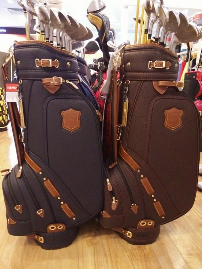 Sản phẩm túi gậy golf honma