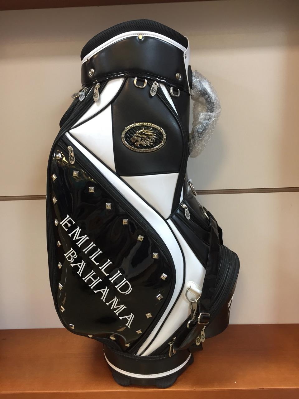 Sản phẩm Túi gậy golf Grand Prix cao cấp sang trọng