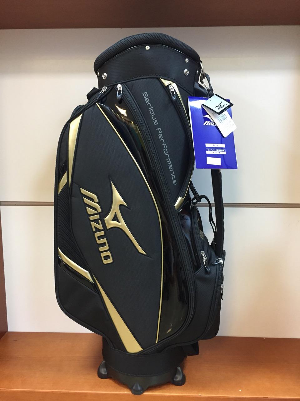 Mẫu túi gậy golf mizuno sang trọng