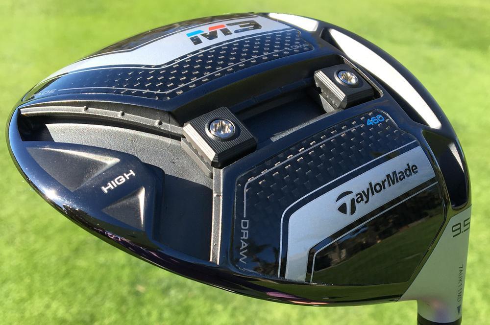 Gậy golf TaylorMade M3