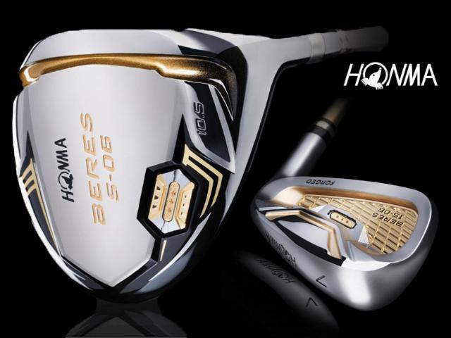 Bộ gậy golf Honma Beres